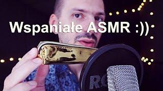 Wspaniałe Ciarki ASMR (po polsku) (AGS)