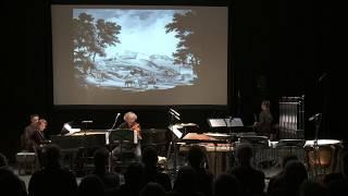 """""""Allemanda con Tripla"""", introduction dans le style de la Renaissance (début) de Thomas Fortmann"""