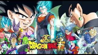 Dragonball Super [ซับไทย] ตอนที่ 71 - 80 (ลิ้งค์ด้านล่าง)