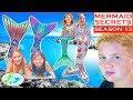 Mermaid Secrets of the Deep - FULL SEASON 13 - THE MERMAID SONG   Theekholms
