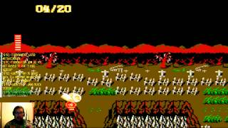 Splatter House - Wanpaku Graffiti - lilwildwlf21 plays MVC- Vizzed.com GamePlay - User video