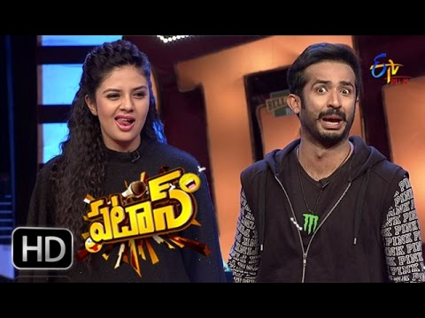 Patas | 2nd January 2017 | Full Episode 338 | ETV Plus