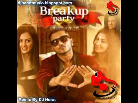 Break Up The Party- Upar upar in the Air [ Remix]-DJ...