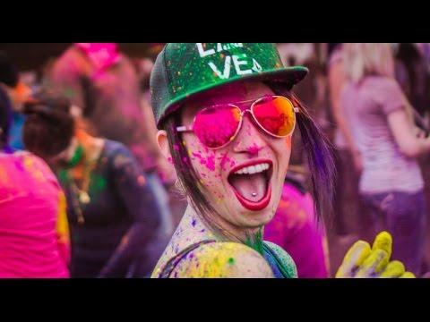 Do You A Favour Lets Play Holi - DJ Seek Remix