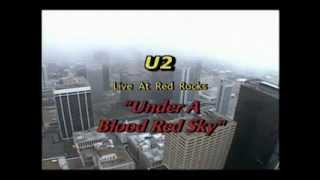 03 An Cat Dubh-Into The Heart (U2 Live At Red Rocks)