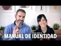 El manual de identidad corporativa con Alejandra Pez // marcocreativo.