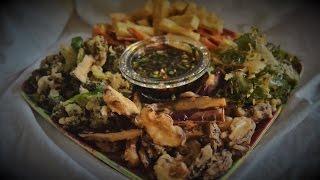 Vegan & Gluten Free Tempura - Episode 42 - Reveena's Kitchen
