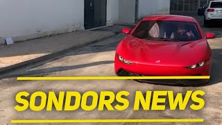 Let's Talk Cars: Sondors, Elio, Solo and SAM EV News