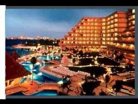 Hotel Riu Caribe Mexiko Cancun Mexico Luxushotel Partyurlaub Film Video