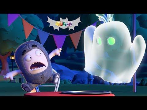Oddbods | FÊTE DES MONSTRES - Episode Complet | Dessins Animés D'Halloween Pour Les Enfants