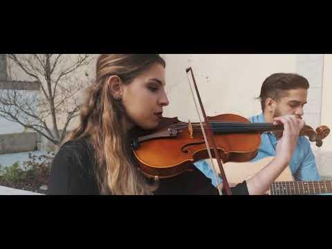 Guitar and Violin COVER - PERFECT - Ed Sheeran
