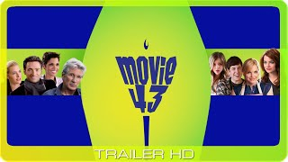 Movie 43 ≣ 2013 ≣ Trailer ≣ German