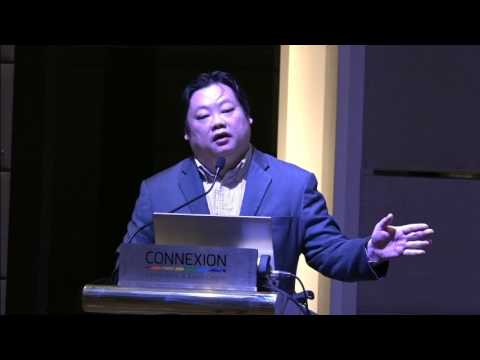 Market Outlook Seminar 2017 Speaker 1 Mr Chan Ken Yew