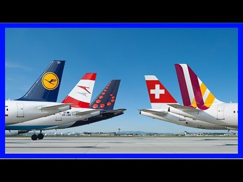 Breaking News | Lufthansa group airlines expands network services in the united states