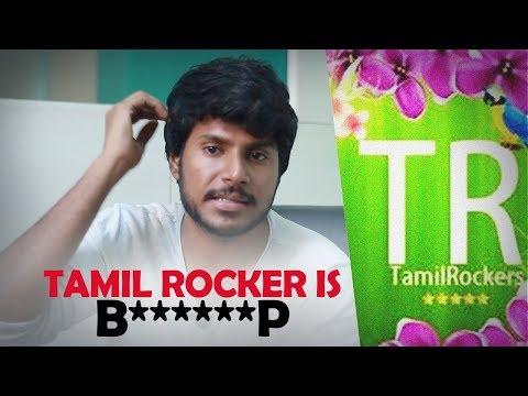 Tamil Rockers Is B********P | Actor Sundeep Kishan Interview | Times Of Cinema