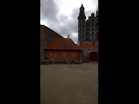 Kronborg , Helsingør