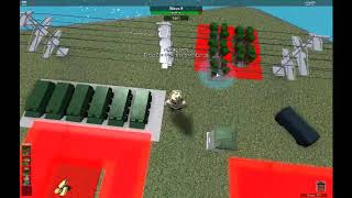 Roblox Tower Battles with friend