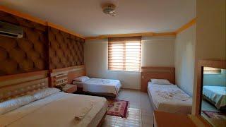 Отель в Турции за 1200 рублей. Бюджетный отдых с завтраками. Otel Gündüz