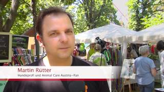 Animal Care Austria  Sommerfest 2015