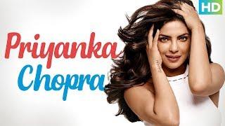 Lively, Bold  Full Of Spirit - Priyanka Chopra!!!
