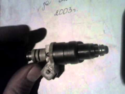 Фото №6 - течет форсунка инжектора ВАЗ 2110