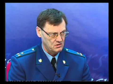 РГВК Правовое поле - участие прокурора в гражданском процесе