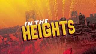 In The Heights - King Cross Theatre #HeightsIsBACK