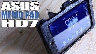 ASUS Memo Pad HD 7 Tablet Review