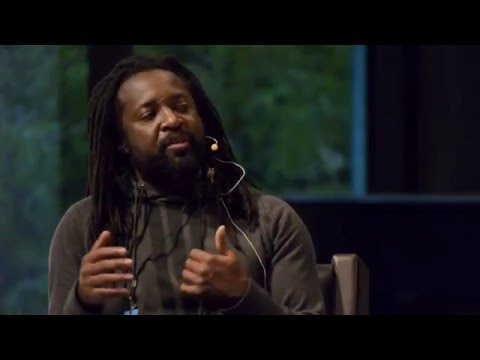Marlon James: A Brief History of Seven Killings - YouTube