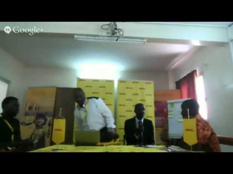 DHL Express - lance  la preuve de livraison électronique  au Sénégal