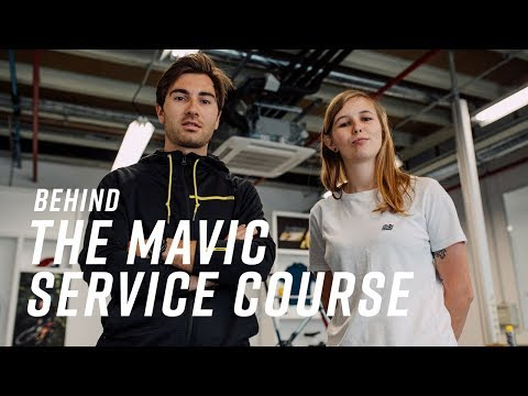 mavic-service-course-a-behind-the-scenes-look-|-sigma-sports