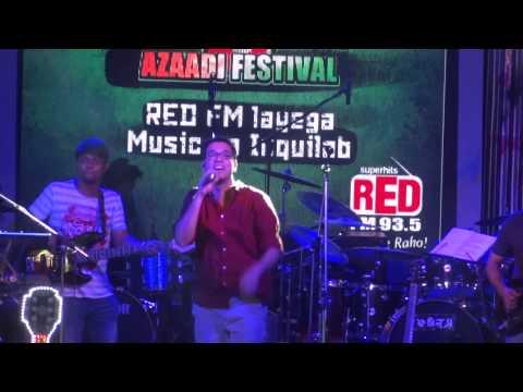 Ami Ajkal Bhalo Achhi Anupam Roy Live