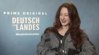 Deutsch les landes - Itw Roxane Duran (version originale)