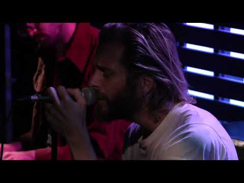 AWOLNATION - Handyman [Live In The Sound Lounge]