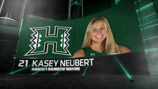 Wahine Basketball vs CSF Game Recap 1/23/21