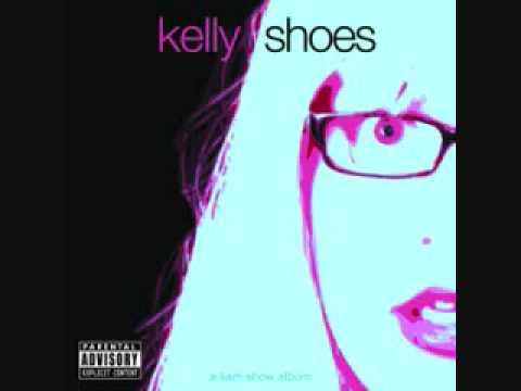 Kelly - Shoes Lyrics
