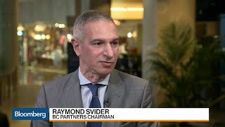BC Partners' Svider Sees Public Markets Driving PE Valuations Higher