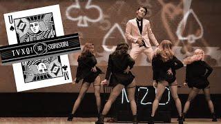 동방신기 (TVXQ) – 수리수리 (Spellbound) dance cover by M2D