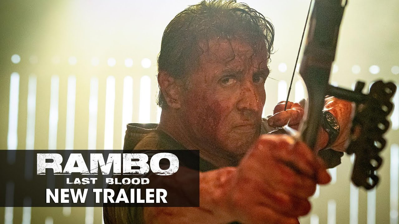 Download Rambo: Last Blood (2019 Movie) New Trailer— Sylvester Stallone