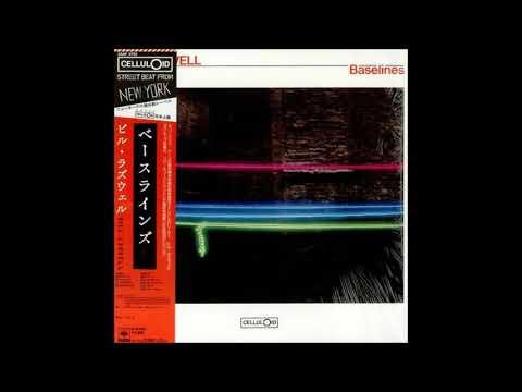 Bill Laswell -B1. Barricade (Baselines, 1983)