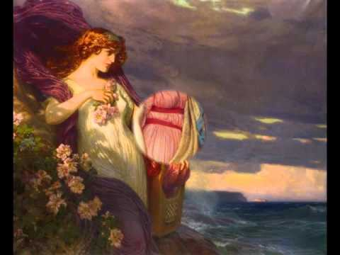 I Love Thee Atthis By Sappho