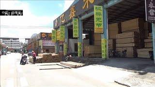 米中貿易摩擦で急増 中国企業がベトナム移転(19/06/27)