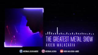 The Greatest Showman | Metal Cover | Aiden Malacaria