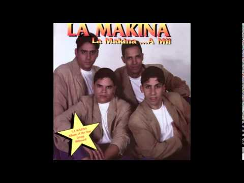 09. El mismo amor - La Makina