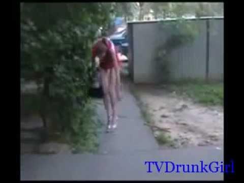видеоролик дама пьяная в ноль сложно, сдержите