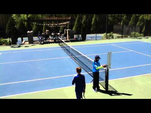 Jordan Winfrey Norcross Ga Tennis Tournament