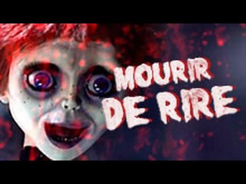 Le Bistro de l'Horreur | MOURRIR DE RIRE | FilmoTV