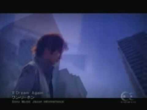Wang Lee hom - Dream Again (English Version)