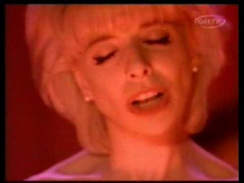 Julee Cruise - Falling (The Theme From Twin Peaks)