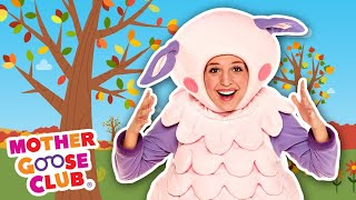 Winter, Spring, Summer and Fall + More | Mother Goose Club Nursery Rhymes